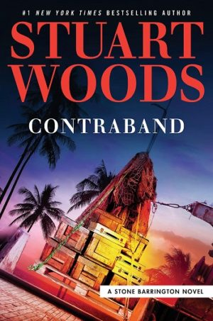 Stuart Woods Book List